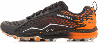 Кроссовки женские Merrell All Out Crush Tough Mudder