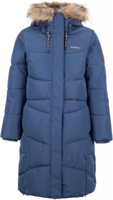 Пальто для девочек Merrell, размер 140