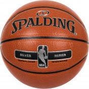 Мяч баскетбольный Spalding NBA Silver Series
