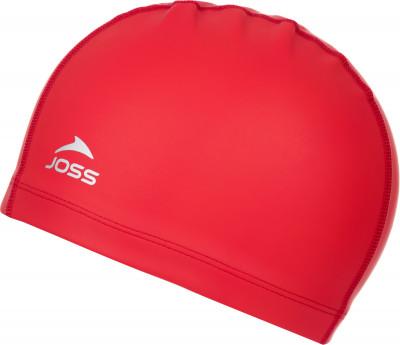 Шапочка для плавания детская JossДетская текстильная шапочка joss подходит для занятий плаванием.<br>Пол: Мужской; Возраст: Дети; Вид спорта: Плавание; Назначение: Универсальные; Материалы: 80 % полиэстер, 20 % эластан; покрытие: 100 % полиуретан; Производитель: Joss; Артикул производителя: JPC01A751; Страна производства: Китай; Размер RU: Без размера;