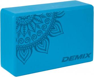 Блок для йоги Demix