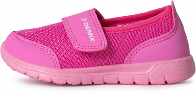Кроссовки для девочек Demix Everyday, размер 24