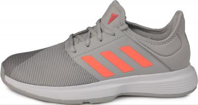 Кроссовки женские Adidas GameCourt , размер 36,5