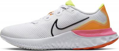 Кроссовки для девочек Nike Renew Run, размер 38