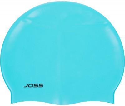 Шапочка для плавания JossПрактичная силиконовая шапочка для плавания от joss станет отличным выбором для занятий в бассейне.<br>Пол: Мужской; Возраст: Взрослые; Вид спорта: Плавание; Назначение: Универсальные; Материалы: 100 % силикон; Производитель: Joss; Артикул производителя: AAC01A7N1; Страна производства: Китай; Размер RU: Без размера;