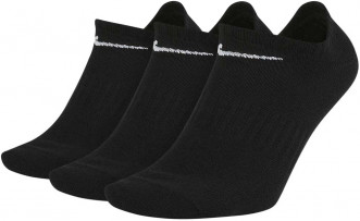 Носки Nike Everyday Lightweight, 3 пары