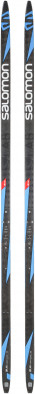 Беговые лыжи Salomon S/LAB CARBON SKATE BLUE KG