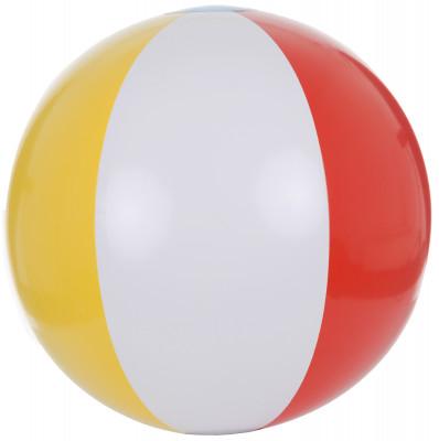 Мяч надувной BestwayНадувной пляжный мяч из полупрозрачного винила. Отличный аксессуар для активного отдыха всей семьей. Диаметр мяча составляет 51 см.<br>Состав: 100 % поливинилхлорид; Вид спорта: Кемпинг; Производитель: Bestway; Артикул производителя: BW31021; Срок гарантии: 1 год; Страна производства: Китай; Размер RU: Без размера;