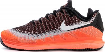Кроссовки мужские Nike Nike Air Zoom Vapor X Knit, размер 46.5 фото