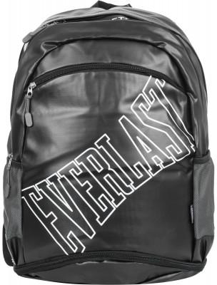 Рюкзак Everlast Multi BpackУниверсальный рюкзак everlast multi bpack подходит как для повседневной носки, так и для тренировок.<br>Размеры (дл х шир х выс), см: 28 x 46 x 25; Материал верха: 100 % полиуретан; Материал подкладки: 100 % полиуретан; Вид спорта: Бокс, Дзюдо, Карате, ММА, Самбо, Тхэквондо; Технологии: EverCool; Производитель: Everlast; Артикул производителя: WAE0710; Страна производства: Китай; Размер RU: Без размера;