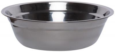 Миска OutventureМиска из нержавеющей стали - оптимальный вариант походной посуды. Прочная, легко моется, подходит для горячей и холодной пищи. Диаметр 18 см.<br>Возраст: Взрослые; Пол: Мужской; Материалы: 100 % нержавеющая сталь; Вес, кг: 0,09; Производитель: Outventure; Вид спорта: Кемпинг, Походы; Артикул производителя: IE54302; Страна производства: Китай; Срок гарантии: 2 года; Размер RU: Без размера;