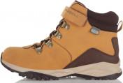 Ботинки детские Merrell Ml-Boys Alpine Casual Boot Wtr