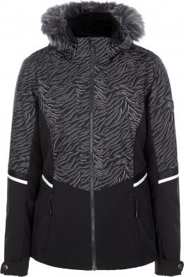 Куртка утепленная женская Ziener Toyah