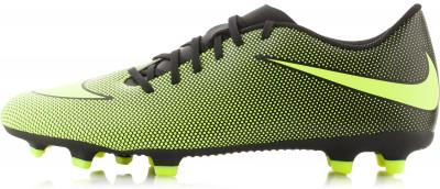 Бутсы мужские Nike Bravata Ii Fg