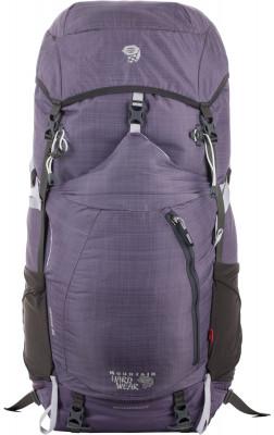 Рюкзак Mountain Hardwear Ozonic 60 OutDry Women'sПолностью водонепроницаемый рюкзак ozonic с исключительно удобной посадкой - отличный выбор для походов различной степени сложности.<br>Объем: 60; Вес, кг: 1,7; Размеры (дл х шир х выс), см: 77 x 32 x 32; Материал верха: 100 % нейлон; Материал подкладки: 100 % нейлон; Количество отделений: 1; Число лямок: 2; Нагрудный ремень: Есть; Верхний клапан: Есть; Поясной ремень: Есть; Вентиляция спины: Есть; Вентилируемые лямки: Есть; Регулировка клапана: Есть; Боковые стяжки: Есть; Боковые карманы: Есть; Фронтальный карман: Есть; Крепление для палок: Есть; Крепление для ледового инструмента: Есть; Технологии: OutDry; Вид спорта: Походы; Срок гарантии: 2 года; Производитель: Mountain Hardwear; Артикул производителя: 1709361598; Страна производства: Филиппины; Размер RU: Без размера;