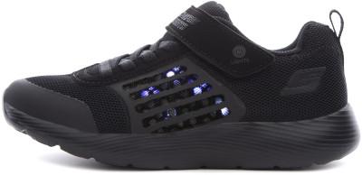 Полуботинки для мальчиков Skechers Dyna-Lights, размер 36