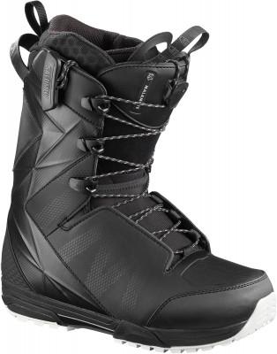 Сноубордические ботинки Salomon Malamute, раз...