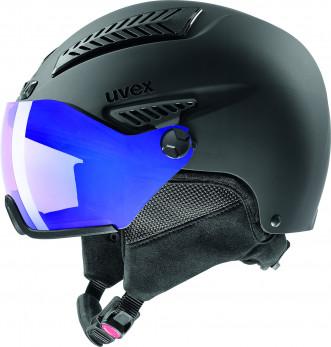 Шлем Uvex 600 Vario
