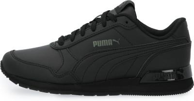 Кроссовки для мальчиков Puma St Runner V2 L Jr, размер 37.5 фото