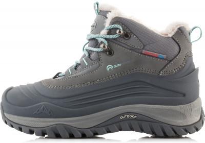 Ботинки утепленные женские Outventure Snowstorm, размер 40