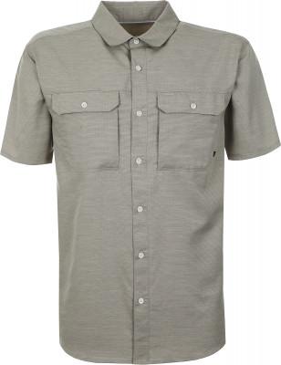 Рубашка мужская Mountain Hardwear Canyon Sleeve Shirt, размер 50Рубашки<br>Рубашка от mhw разработана специально для активного отдыха. Классический крой и современный материал гарантируют комфорт в походе.