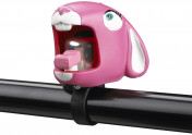 Звонок Crazy Staff Pink Bunny