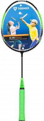 Ракетка для бадминтона детская Torneo AL-310