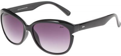 Солнцезащитные очки женские LetoЛегкие и удобные солнцезащитные очки с полимерными линзами в пластмассовой оправе.<br>Цвет линз: Сливовый градиент; Назначение: Городской стиль; Пол: Женский; Возраст: Взрослые; Ультрафиолетовый фильтр: Да; Материал линз: Полимерные линзы; Оправа: Пластик; Производитель: Leto; Артикул производителя: 701704A; Срок гарантии: 1 месяц; Страна производства: Китай; Размер RU: Без размера;