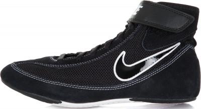 Борцовки для мальчиков Nike Speedsweep Vii, размер 36,5