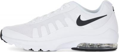 Кроссовки мужские Nike Air Max Invigor, размер 43,5Кроссовки <br>Мужские кроссовки nike air max invigor, выполненные в стиле легендарных air max 95, отличаются легкостью, удобством и привлекательным дизайном в спортивном стиле.