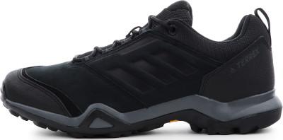 Полуботинки мужские Adidas Terrex Brushwood, размер 40,5