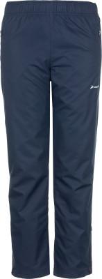 Брюки для мальчиков Demix, размер 128Брюки <br>Удобные детские брюки demix - удачный вариант для футбольных тренировок. Свобода движений прямой крой позволяет двигаться свободно и естественно.