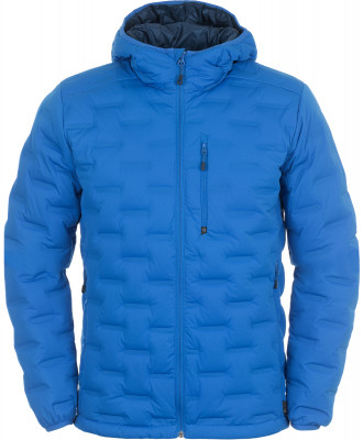 Куртка пуховая мужская Mountain Hardwear StretchDownПуховая куртка mountain hardwear stretchdown обеспечивает тепло и максимальную свободу движений во время походов и активного отдыха на природе.<br>Пол: Мужской; Возраст: Взрослые; Вид спорта: Походы; Длина по спинке: 70 см; Температурный режим: До -15; Покрой: Приталенный; Дополнительная вентиляция: Нет; Проклеенные швы: Нет; Длина куртки: Короткая; Капюшон: Не отстегивается; Мех: Отсутствует; Количество карманов: 3; Водонепроницаемые молнии: Нет; Производитель: Mountain Hardwear; Артикул производителя: 1732001438M; Страна производства: Вьетнам; Материал верха: 100 % полиэстер; Материал подкладки: 100 % нейлон; Материал утеплителя: 90 % пух, 10 % перо; Размер RU: 50;
