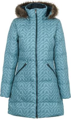 Купить со скидкой Куртка пуховая женская Columbia Varaluck