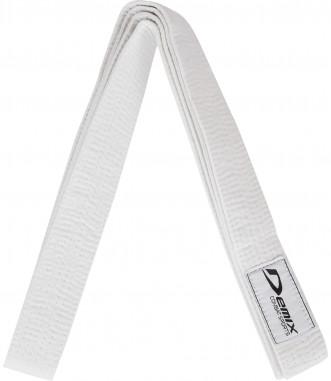 Пояс для кимоно Demix, 250 см