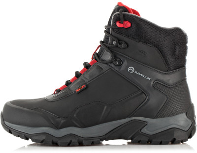 Ботинки утепленные мужские Outventure Snowpike, размер 42