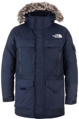 Куртка пуховая мужская The North Face Mcmurdo Parka 2