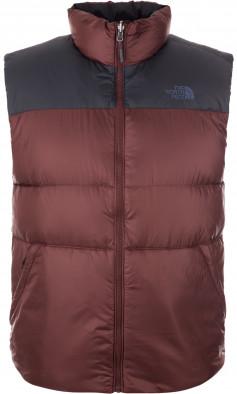 Жилет пуховой мужской The North Face Nuptse III Vest