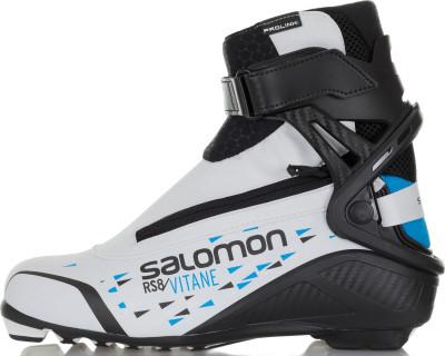 Купить со скидкой Ботинки для беговых лыж Salomon RS8 Vitane Prolink, размер 36,5