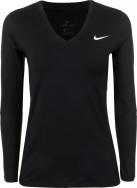 Футболка с длинным рукавом женская Nike Victory