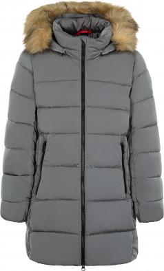 Куртка утепленная для девочек Reima