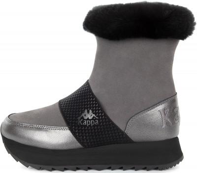 Кроссовки женские Walk HI, размер 39 KAPPA