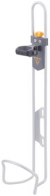 Флягодержатель TOPEAKЛегкий и надежный держатель фляг modula cage xl от topeak, выполненный из алюминия и инженерного пластика.<br>Размеры (дл х шир х выс), см: 10,7 x 9,1 x 37,8; Материалы: Алюминий, пластик; Вид спорта: Велоспорт; Производитель: TOPEAK; Артикул производителя: TMD02B; Страна производства: Тайвань; Размер RU: Без размера;