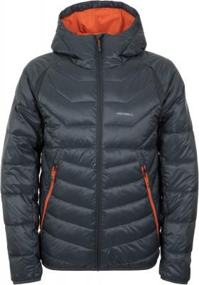 Куртка утепленная мужская Merrell, размер 50Куртки <br>Теплая и практичная куртка merrell подходит для походов и отдыха на природе. Сохранение тепла современный утеплитель m select warm хорошо сохраняет тепло.