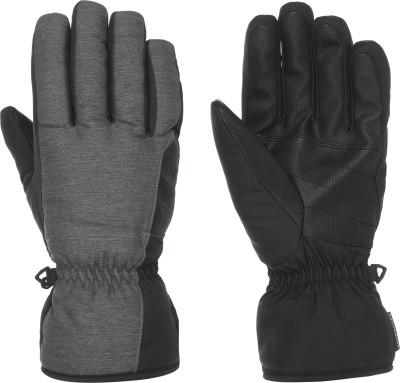 Перчатки мужские Ziener, размер 10,5