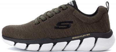 Кроссовки мужские Skechers Skech-Flex 3.0-Strongkeep, размер 43