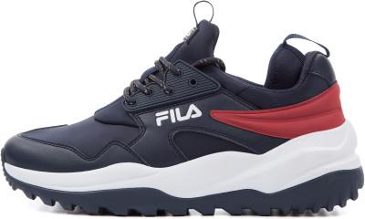 Кроссовки мужские Fila Tornado Low 3.0, размер 44