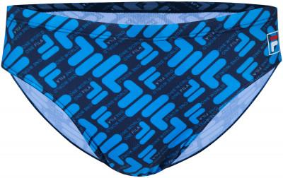 Плавки для мальчиков Fila, размер 152