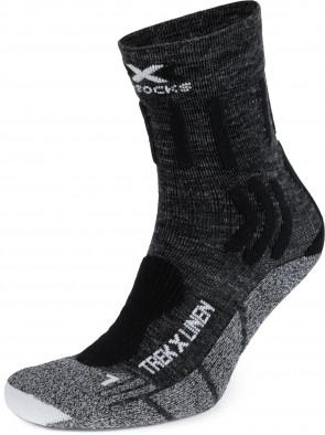 Носки X-Socks Trek X Linen, 1 пара