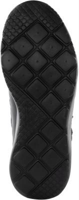 Фото 10 - Кроссовки женские Demix Prime, размер 35 черного цвета